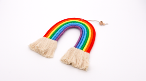 Rainbow Wall Hanging (Large)
