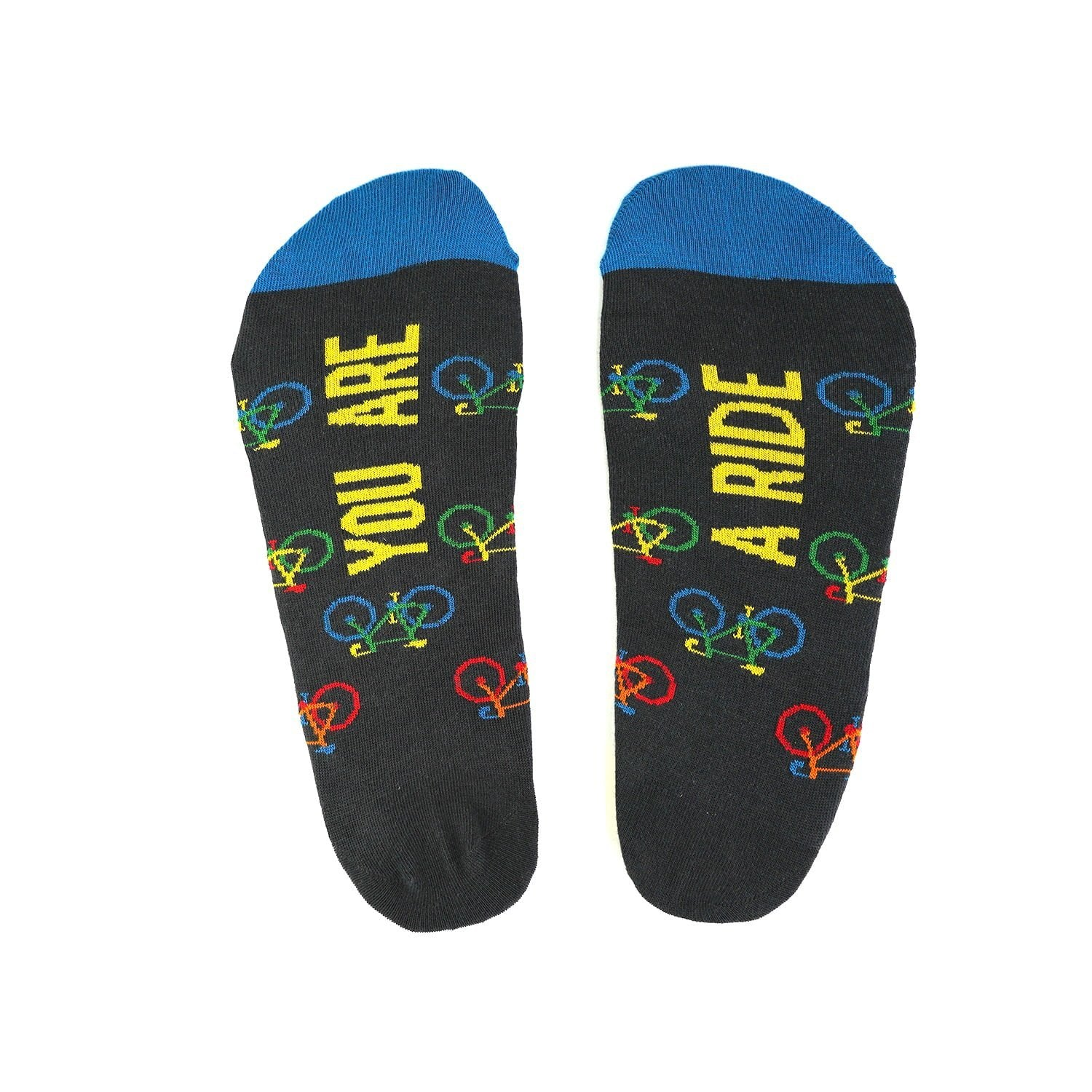Socks - You Are A Ride - Ankle Socks