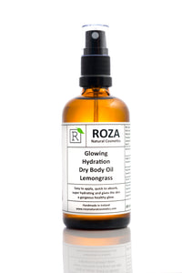 Glowing Hydration Dry Body Oil