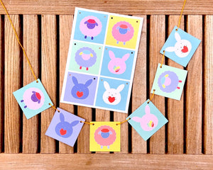 Kids Craft Set