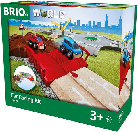 Enjoy free fast shipping on ethically made, custom handcrafted toys & baby shower gifts at Redtailtoys.com like our World-Car Racing Kit, Multicoloured.  Shop quality Montessori, educational, learning, Waldorf, building, creative, free-play, imaginative play, safe, eco-friendly, imported and USA-handmade wooden toys.