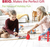 Enjoy free fast shipping on ethically made, custom handcrafted toys & baby shower gifts at Redtailtoys.com like our Beginner's Expansion Pack, 11 Piece Wooden Train Tracks.  Shop quality Montessori, educational, learning, Waldorf, building, creative, free-play, imaginative play, safe, eco-friendly, imported and USA-handmade wooden toys.