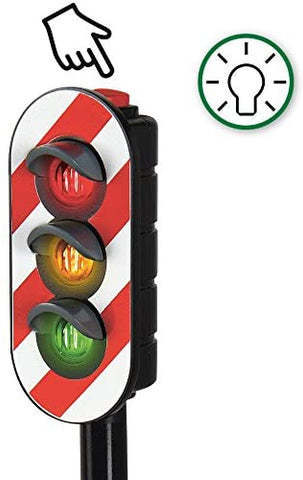Light Signal - Toy Train Accessory