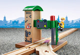 Signal Station, 2 Piece Toy Train Accessory
