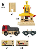 Freight Goods Station, Toy Train Accessories