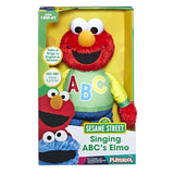 Enjoy fast, free nationwide shipping!  Owned by a husband and wife team of high-school music teachers, Redtailtoys.com is your one stop shop for quality toys & gifts like our Playskool Singing ABC's Elmo toy for kid.