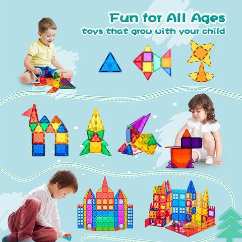 Enjoy fast, free nationwide shipping!  Owned by a husband and wife team of high-school music teachers, Redtailtoys.com is your one stop shop for quality toys & gifts like our Magnet Toys for 3 Year Old Boys and Girls.