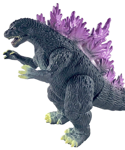 Enjoy fast, free nationwide shipping!  Owned by a husband and wife team of high-school music teachers, Redtailtoys.com is your one stop shop for quality toys & gifts like our Godzilla Toy Action Figure: King of The Monsters.