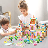 Enjoy fast, free nationwide shipping!  Owned by a husband and wife team of high-school music teachers, Redtailtoys.com is your one stop shop for quality toys & gifts like our Building Blocks Set for Kids (268 Pieces).