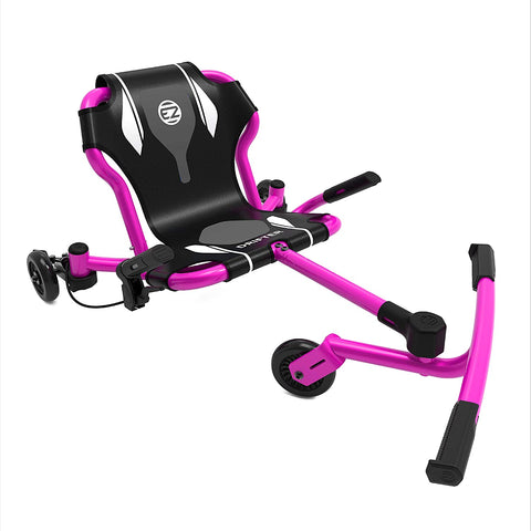 Enjoy fast, free nationwide shipping!  Owned by a husband and wife team of high-school music teachers, Redtailtoys.com is your one stop shop for quality toys & gifts like our Pink New Drifter-X Ride on Toy for Ages 6 and Older, Up to 150lbs..