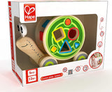 Enjoy fast, free nationwide shipping!  Owned by a husband and wife team of high-school music teachers, Redtailtoys.com is your one stop shop for quality toys & gifts like our Award Winning Walk-A-Long Snail Toddler Wooden Pull Toy.