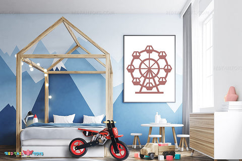 Enjoy free nationwide shipping on eco-friendly, sustainably USA sourced toys & games at Redtailtoys.com like our Wooden Balance Bike - Motorbike Style.  Shop play, educational, STEM, Montessori, Waldorf, wooden, sustainable, learning, action, girl, boy, stuffed, puzzle, toddler, baby, infant, cars, outdoors, indoors, building, creative, balance bikes, musical instruments, and more.
