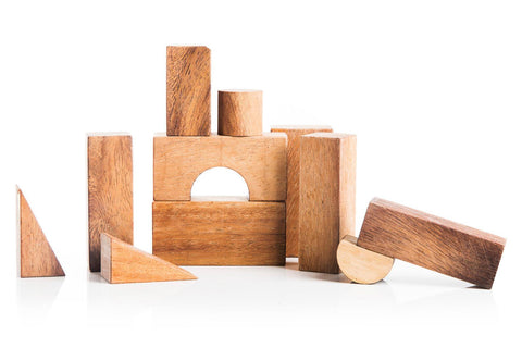 Enjoy free nationwide shipping on eco-friendly, sustainably USA sourced toys & games at Redtailtoys.com like our Handmade Natural Wooden Building Block Set.  Shop play, educational, STEM, Montessori, Waldorf, wooden, sustainable, learning, action, girl, boy, stuffed, puzzle, toddler, baby, infant, cars, outdoors, indoors, building, creative, balance bikes, musical instruments, and more.