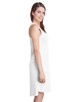 Ladies' Racerback Tank Dress by Touch of South
