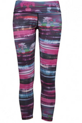 Paradise Dreams Performance Leggings