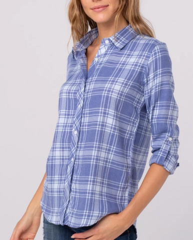 Judy Shirt by Thread & Supply