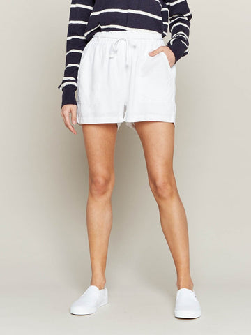 SET SAIL SHORTS by Thread & Supply