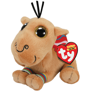 TY-Beanie Boos. New. MEDIUM.