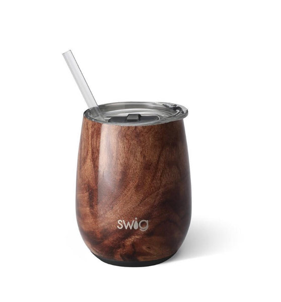 SWIG. 14 oz. Stemless Wine Cup.