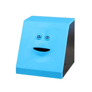 Moving Face Bank
