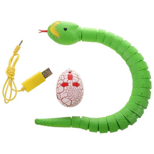 RC Remote Controlled Snake