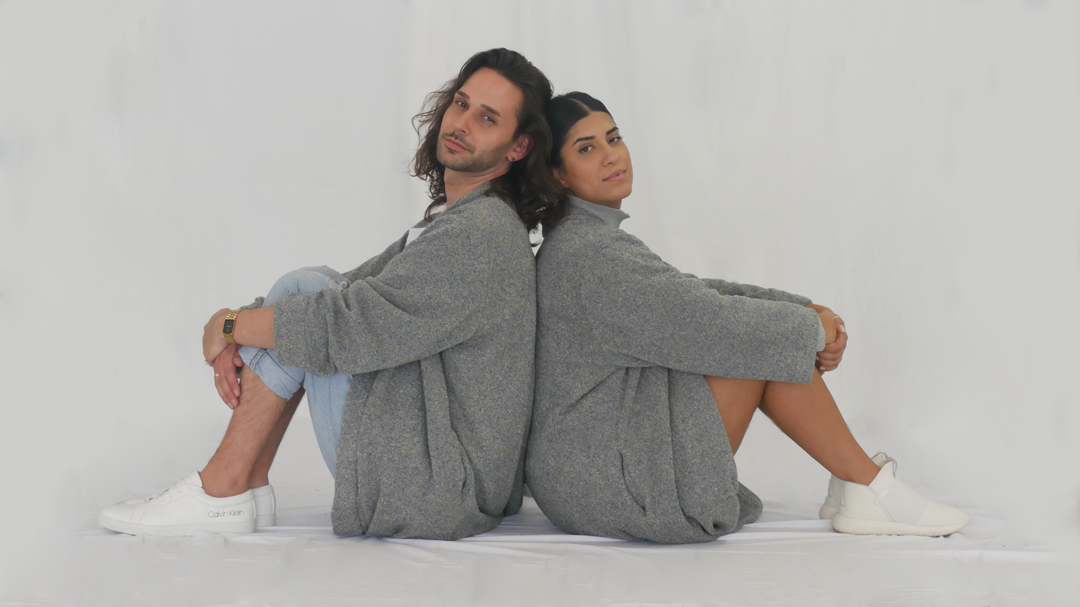 NAFSI's Upcycled Collection Capsule 1