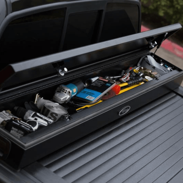 Top 10 Best Tonneau Covers 2020: Top Rated Truck Bed Covers for a Pickup