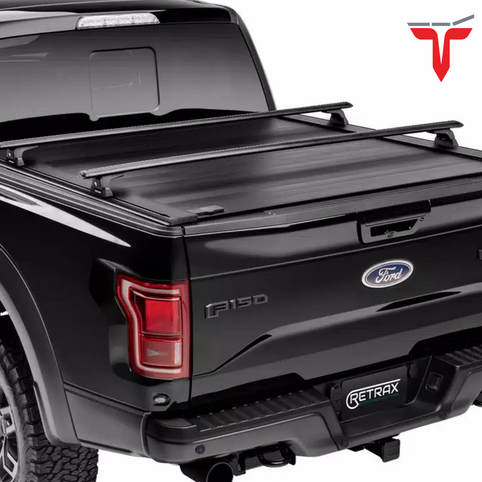 RETRAX™ 60243 RetraxONE MX Retractable Truck Bed Tonneau Cover | Fits 2019-2020 New Body Style (6 lugs) Dodge RAM 1500 5' 7