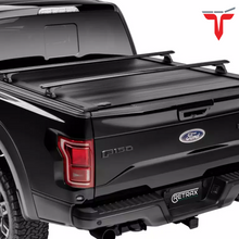 "Load image into Gallery viewer, RETRAX™ 60373 RetraxONE MX Retractable Truck Bed Tonneau Cover | Fits 2015-2020 Ford F-150 Super Crew & Super Cab 5' 6"" Bed"