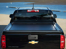 Load image into Gallery viewer, Pace Edwards SWFA06A29 SwitchBlade Tonneau Cover (15-20 - FORD F-SERIES LIGHT DUTY - 6' 6'' - SB)