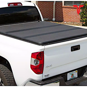 EXTANG 83485 SOLID FOLD 2.0 Hard Folding Truck Bed Tonneau Cover | Fits 2015-20 Ford F150 8' Bed