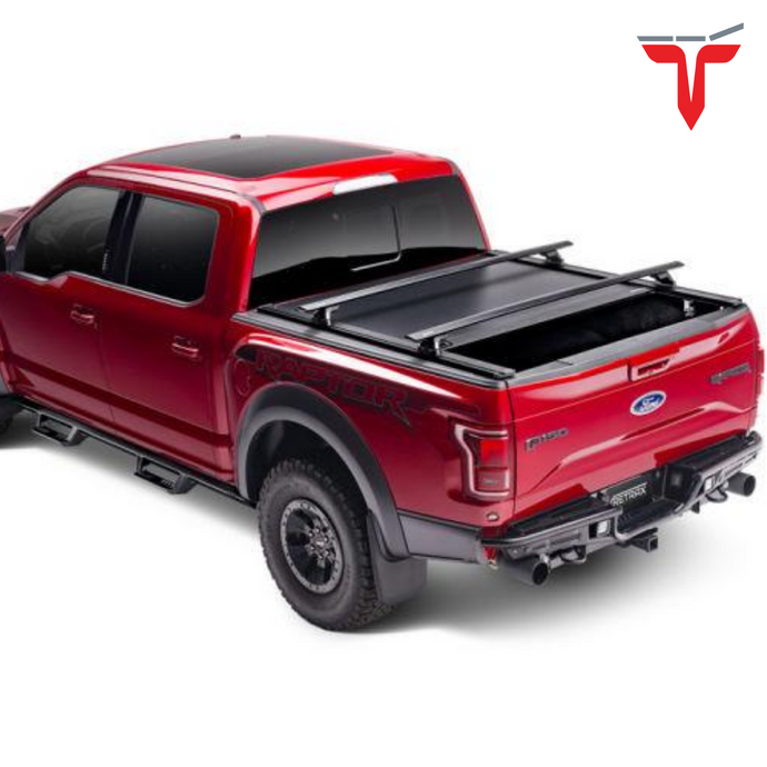 RETRAX™ T-60484 RetraxONE XR Retractable Truck Bed Tonneau Cover | Fits 2020 Chevy Silverado & GMC Sierra HD 6.9' 2500/3500 (does not fit with factory side storage boxes) 6' 9