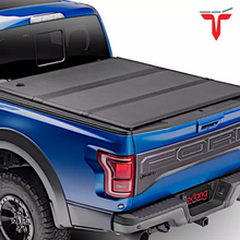 Load image into Gallery viewer, EXTANG 62590 ENCORE Hard Folding Truck Bed Tonneau Cover | Fits 2017-20 Honda Ridgeline 5' Bed