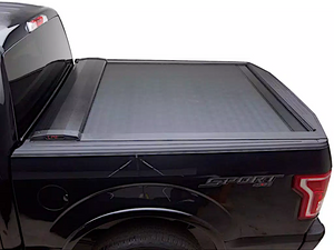 Pace Edwards SWFA06A29 SwitchBlade Tonneau Cover (15-20 - FORD F-SERIES LIGHT DUTY - 6' 6'' - SB)