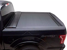 "Load image into Gallery viewer, Pace Edwards SWFA05A28 SwitchBlade Tonneau Cover (15-20 - FORD SUPER CREW / SUPERCAB - 5' 6"" - XSB)"