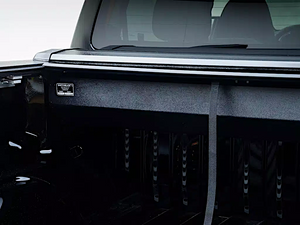 "Pace Edwards SWF2843 SwitchBlade Tonneau Cover (04-14 - FORD - SUPER CREW / SUPERCAB - 5' 6"" - XSB)"
