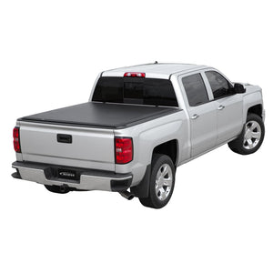 ACCESS LORADO Roll-Up Tonneau Cover