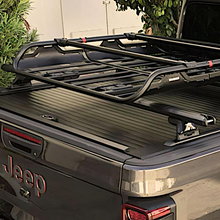 Truck Covers Usa Jeep Gladiator American Roll Cover Rack System Mytonneau