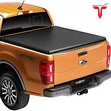 Load image into Gallery viewer, TruXedo TruXport® 279601 Soft Roll Up Truck Bed Tonneau Cover | Fits 17-20 Ford F-250, F-350, F-450 Super Duty 8' bed