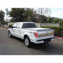 Load image into Gallery viewer, TRUCK COVERS USA® | CR161WHITE American Roll Hard Retractable Metal Tonneau Cover - myTonneau