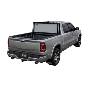 LOMAX - Tonneau Cover - STANCE HARD COVER