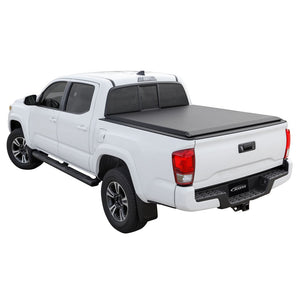 ACCESS Limited Edition Roll-Up Tonneau Cover
