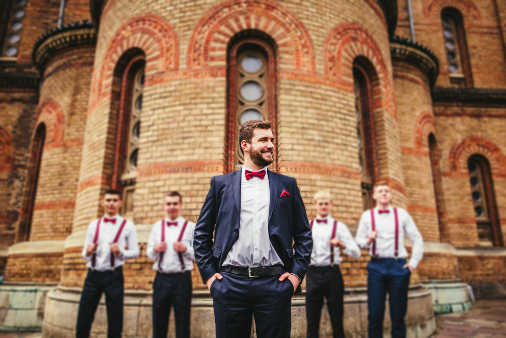 Great Gift Ideas from Funky Groom Gear