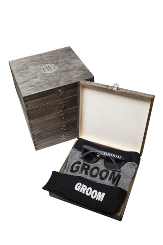 Groom Set of All in One Gift