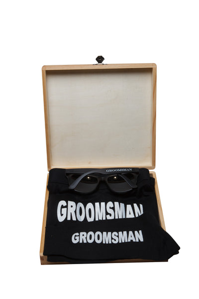 Groomsmen wedding gifts