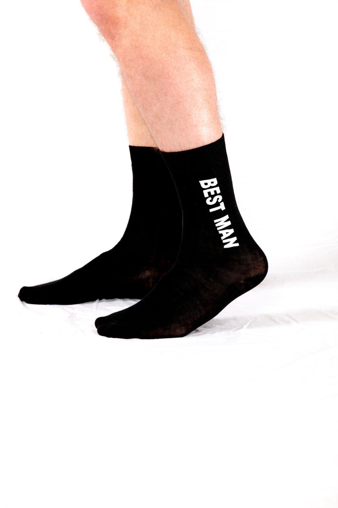 Wedding Socks For Groomsmen