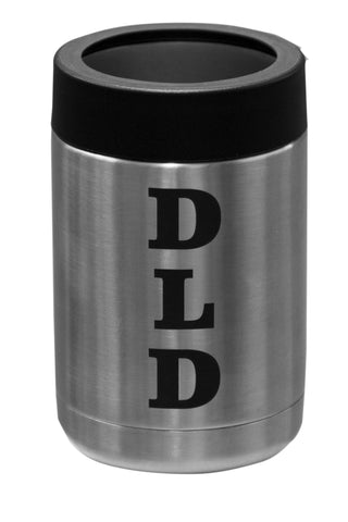 Engraved RTIC Can Kooozie