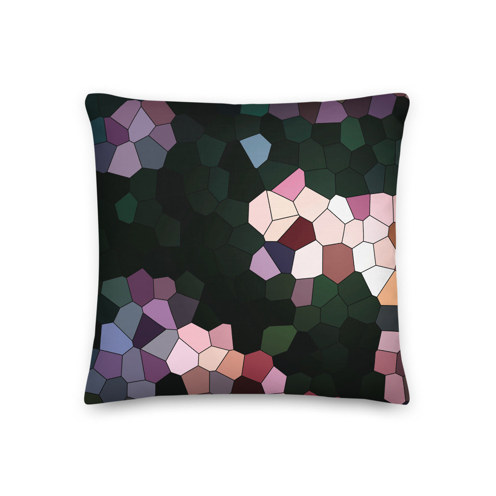 Chives Premium Pillow