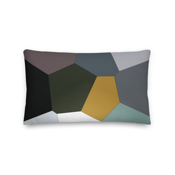 Rhododendron Premium Pillow