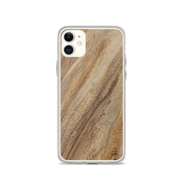 Natural Beach Art iPhone Case